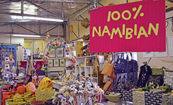 Namibian Craft Centre
