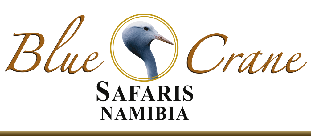 Blue Crane Safaris Namibia